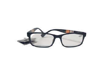Immagine di Occhiale da lettura Zippo +1.50 nero