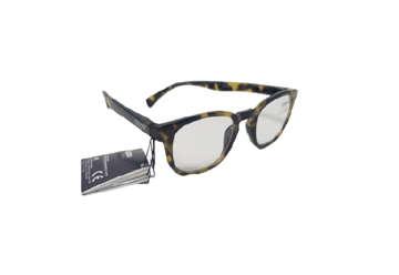 Immagine di Occhiale da lettura Zippo 3.50 nero marmorizzato