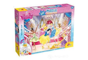 Immagine di Puzzle Princess 250pz
