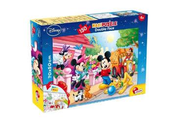 Immagine di Puzzle supermaxi Mickey  150pz 2in1