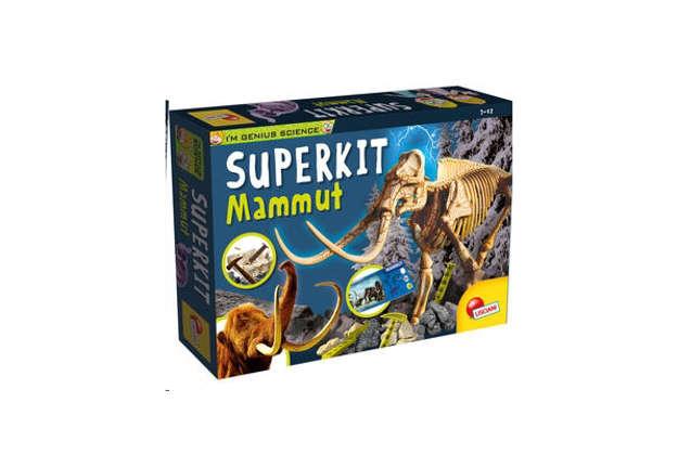 Immagine di I'm a genius - Super kit Mammut