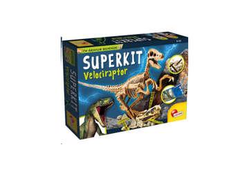 Immagine di I'm a genius - Super kit Velociraptor