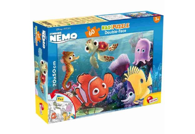 Immagine di Puzzle plus 60pz  Nemo