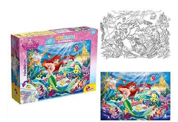 Immagine di Puzzle plus 60 Princess