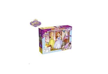 Immagine di Puzzle plus 60 Princessa Sofia