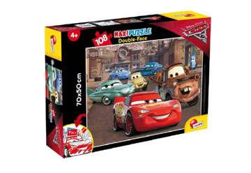 Immagine di Puzzle plus Cars 3 RACER 60pz