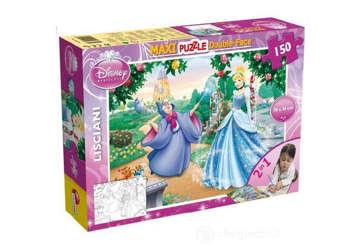 Immagine di Puzzle plus Cinderella 150pz