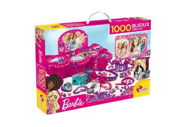 Immagine di Barbie - valigetta crea i tuoi bijoux