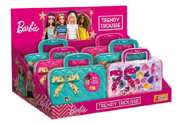 Immagine di Barbie - My Trendy Trousse
