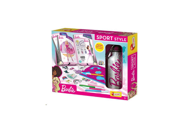Immagine di Barbie - Sport Style