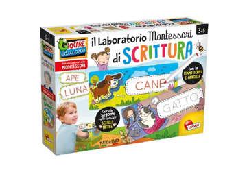 Immagine di Montessori - Il laboratorio di scrittura