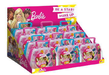 Immagine di Barbie trousse - Be a star make-up