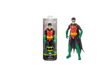 Immagine di Robin - personaggio Batman 30cm