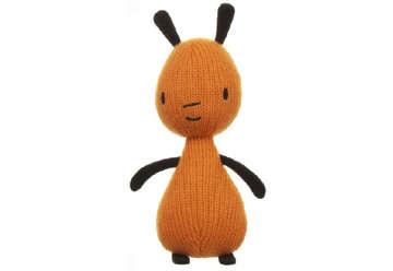 Immagine di Flop personaggio Bing  peluche 20cm