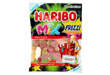 Immagine di Haribo Frizzi Mix 90gr