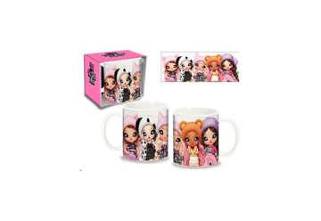 Immagine di Gift home tazza mug Na Na Na