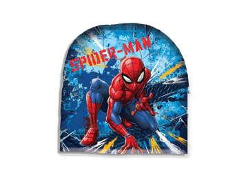 Immagine di It's cold cappello real spider-man polyester multicolr
