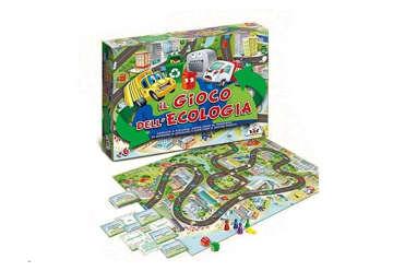 Immagine di Il gioco dell'ecologia