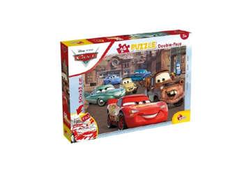 Immagine di Puzzle Plus  Disney  24 pz Cars