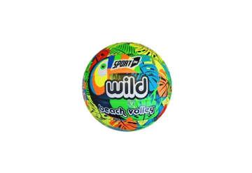 Immagine di Pallone beach volley 'wild'