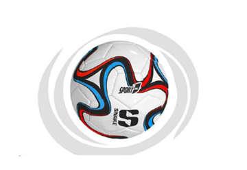 Immagine di Pallone calcio 'snake'