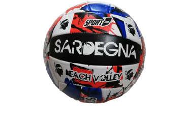 Immagine di Pallone beach volley Sardegna