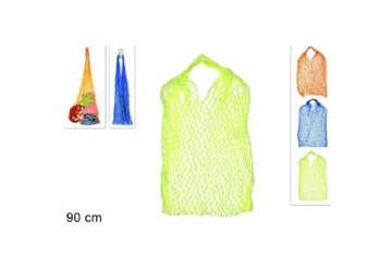 Immagine di Sacca rete mare 90cm 3 colori
