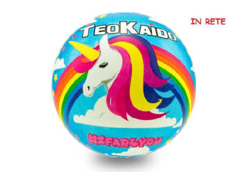 Immagine di Pallone Unicorn Teokaido Ø 230