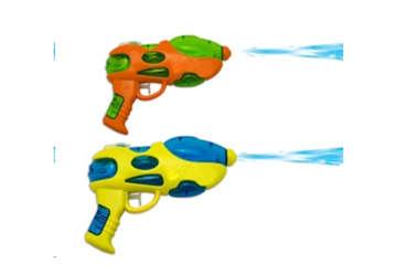 Immagine di Pistola acqua colori assortiti