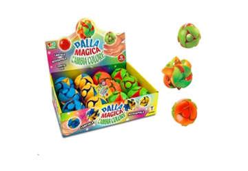 Immagine di Palla magica cambia colore multicolor