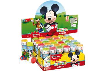 Immagine di Bolle di sapone - Mickey Disney