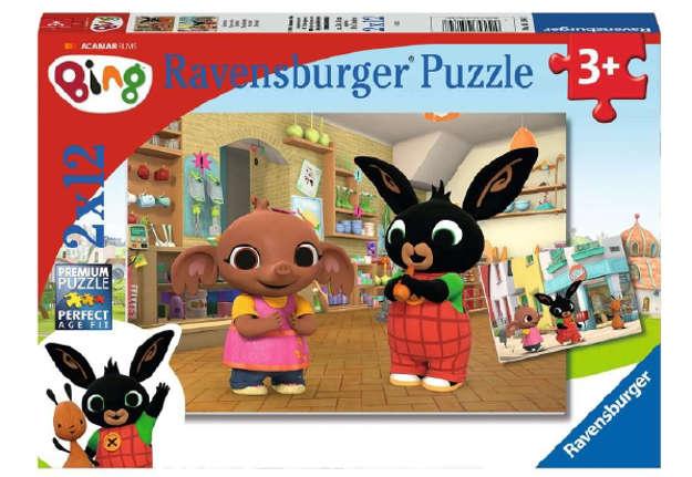Immagine di Puzzle Bing 2x12 'Spuntino'