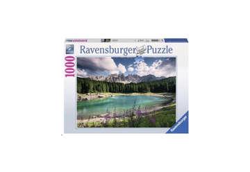 Immagine di Puzzle 1000Pz Gioiello delle dolomiti