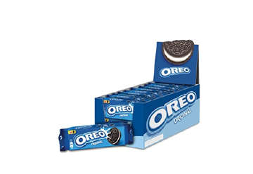 Immagine di Oreo biscotto expo 20 pezzi da 66gr