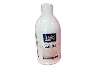 Immagine di Sapone liquido nutritivo - latte d'asina 1000 ml