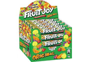 Immagine di Fruit Joy Big Tube gr 50 (expo 32 pz)