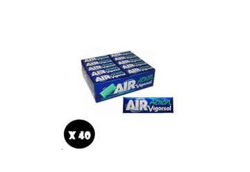 Immagine di Vigorsol Air Action box 40 sticks